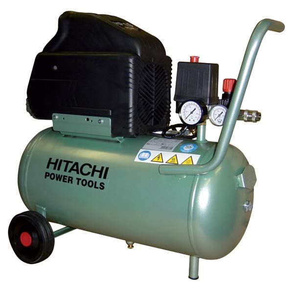 HIKOKI olejový kompresor EC68
