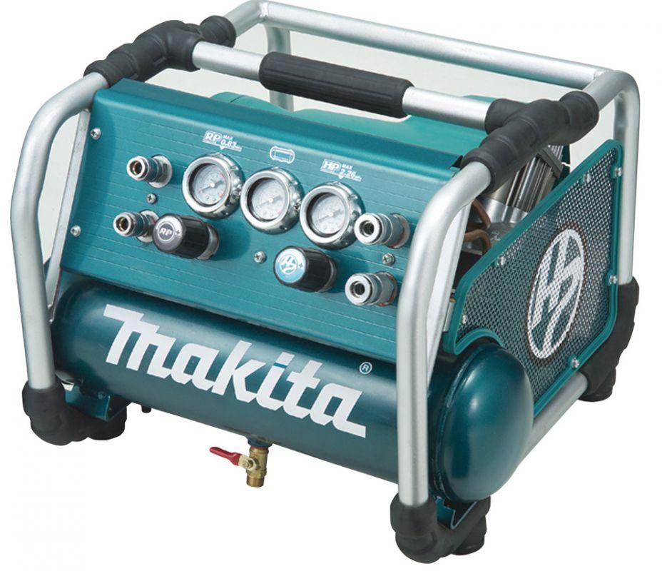 MAKITA Vysokotlakový kompresor AC310H